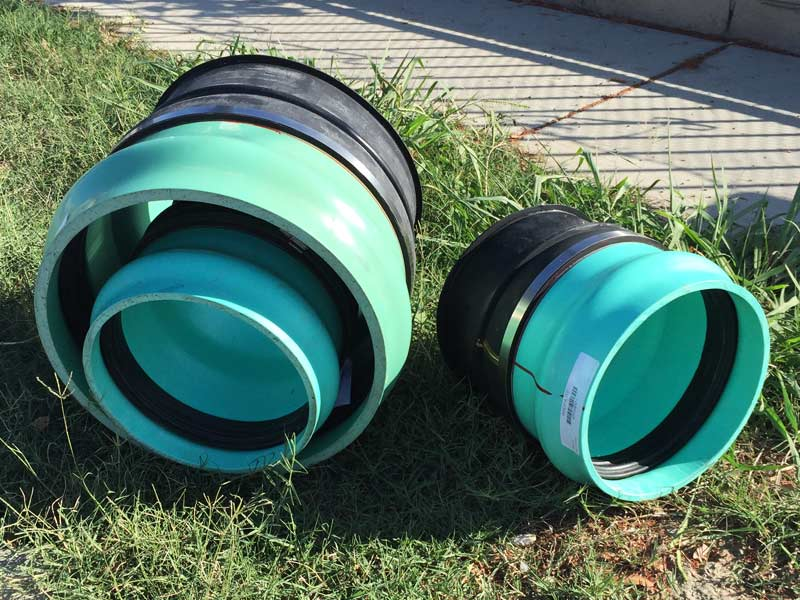 Specialty Products Stormwater Experts